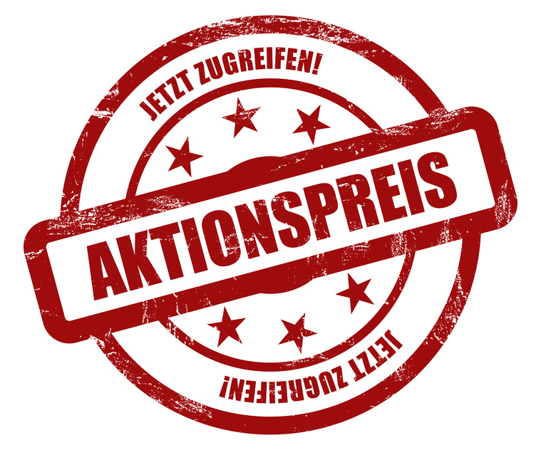 Aktion Fotolia 35621148 S